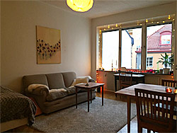 short term apartment norrmalm/city a30